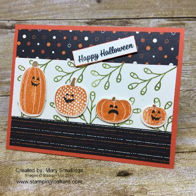 Sept 2017 Demo Meeting Swaps 2017 Stampin\u0027 Up! Holiday Catalog - halloween catalog