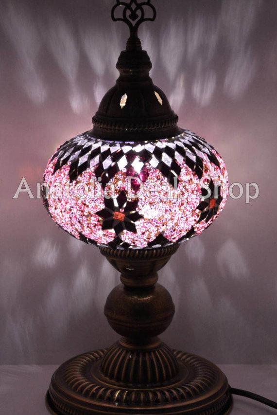 Table Mosaic Lamp Turkish Lamp Ottoman Lighting Chandelier Chandelier Ottoman Lantern Lighting Lamp Turkish Lamps Mosaic Lamp Lamp