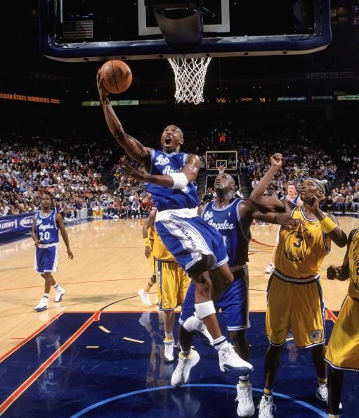 cheap for discount 891ea 838f8 when kobe wearing blue LA | Kobe Bryant | Kobe bryant nba ...