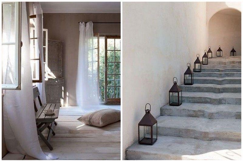 la maison po tique un peu de provence homesweethome pinterest. Black Bedroom Furniture Sets. Home Design Ideas