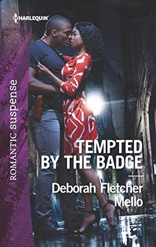 Tempted by the Badge (To Serve and Seduce Book 2) by ...