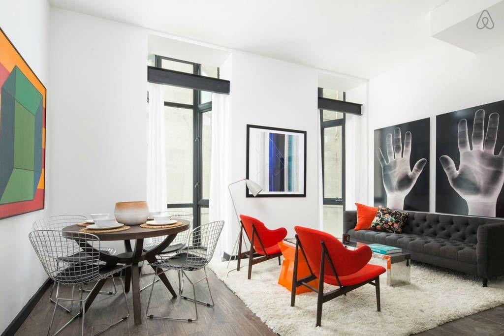 Dai un'occhiata a questo fantastico annuncio su Airbnb: Private Room in New Bed-Stuy Lofts - Appartamenti in affitto a Brooklyn