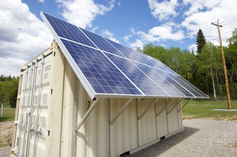 Calgary Edmonton Western Canada Solar Power Systems And Solar Panels Best Solar Panels Solar Panels Solar