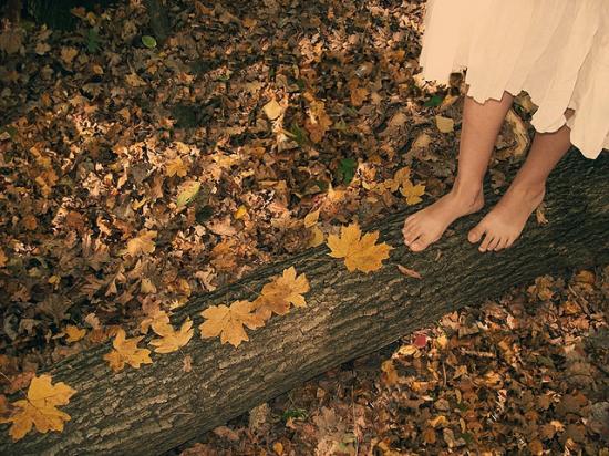 barefoot october bliss