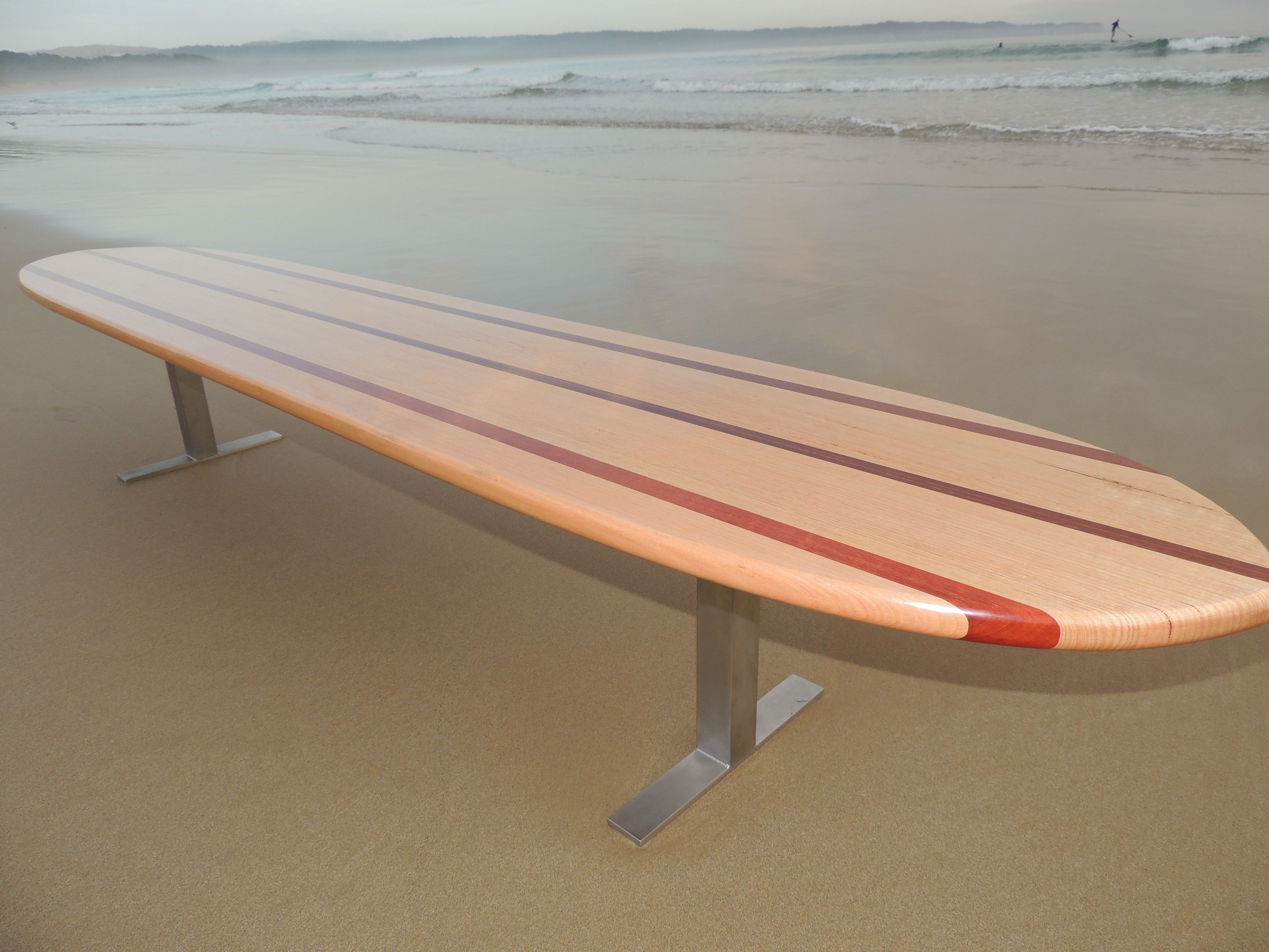 surfboard bench Google Search surfboards