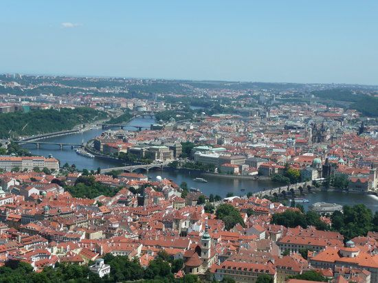 Prague Tourism Tripadvisor Has 742 475 Reviews Of Hotels Attractions And Restaurants Making