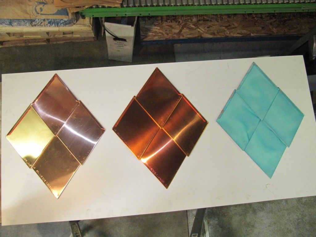 Best Chemical Patinas For Metal Roof Wall And Accessories 640 x 480