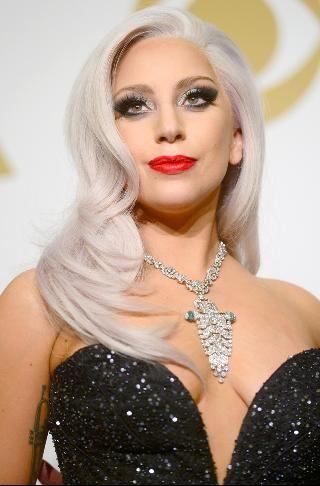 Lady Gaga Lady Gaga Blonde Celebrities Gaga