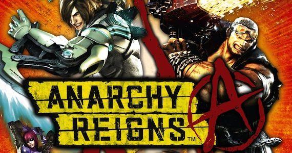 Anarchy Reigns Review Http Gamerant Com Anarchy Reigns Reviews Anarchy Reign Review Reign