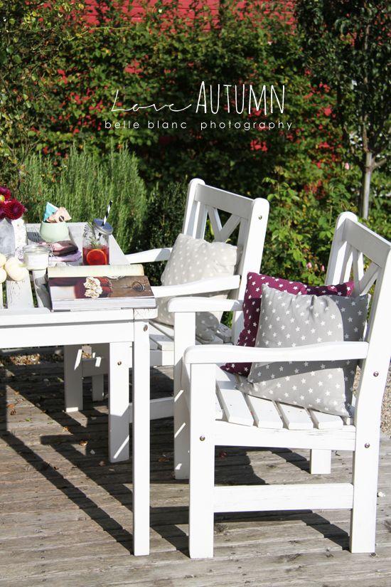 BELLE BLANC: Love Autumn!