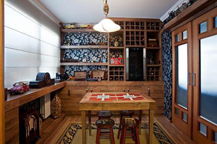 Wijnkelder design ideeën inspiratie en foto s wijnkelder