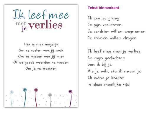 Bekend Top Gedichten Overlijden Kind Sterkte WM48 | Belbin.Info EN92