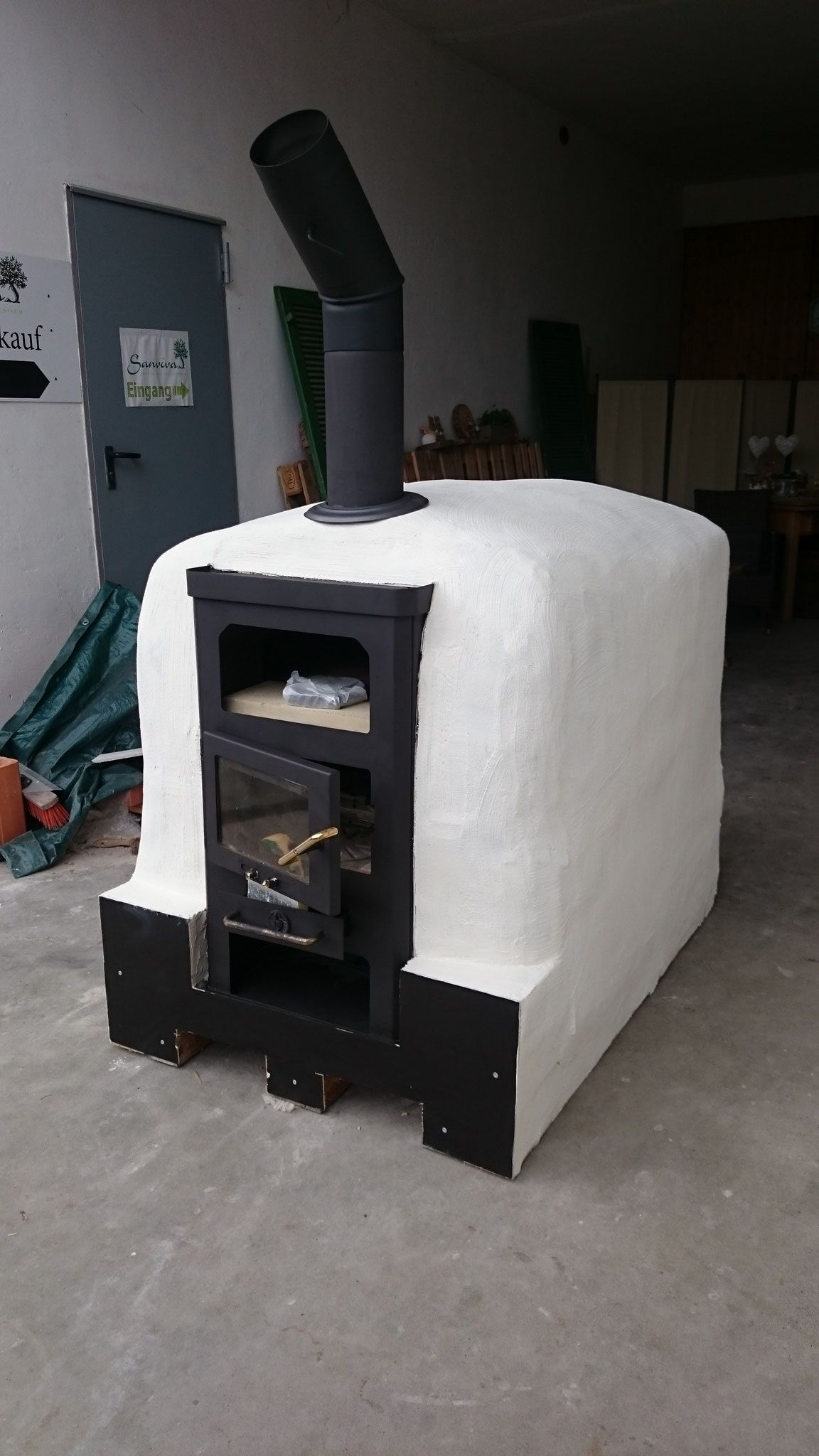 Upcycling Diy Pizza Oven Outdoor Oven Wood Oven Steinbackofen Pizzaofen Fire Place Garden Living Pizza Oven Steinbackofen Kellerdecke Aussenkamin