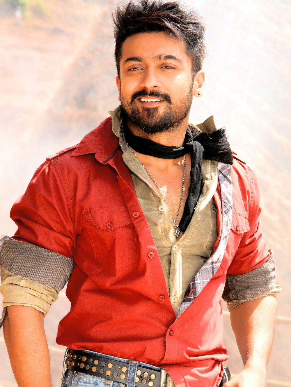 mens haircuts pictures anjan surya hair style surya anjaan search actors 5336