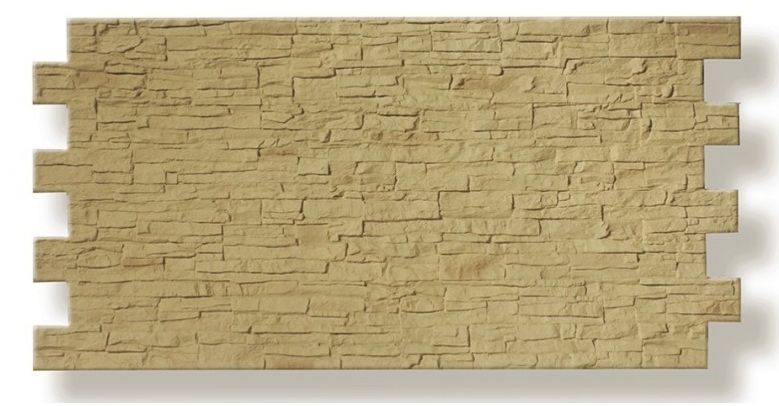 Paneles de poliuretano imitaci n piedra pizarra el panel - Paneles de poliuretano imitacion piedra ...