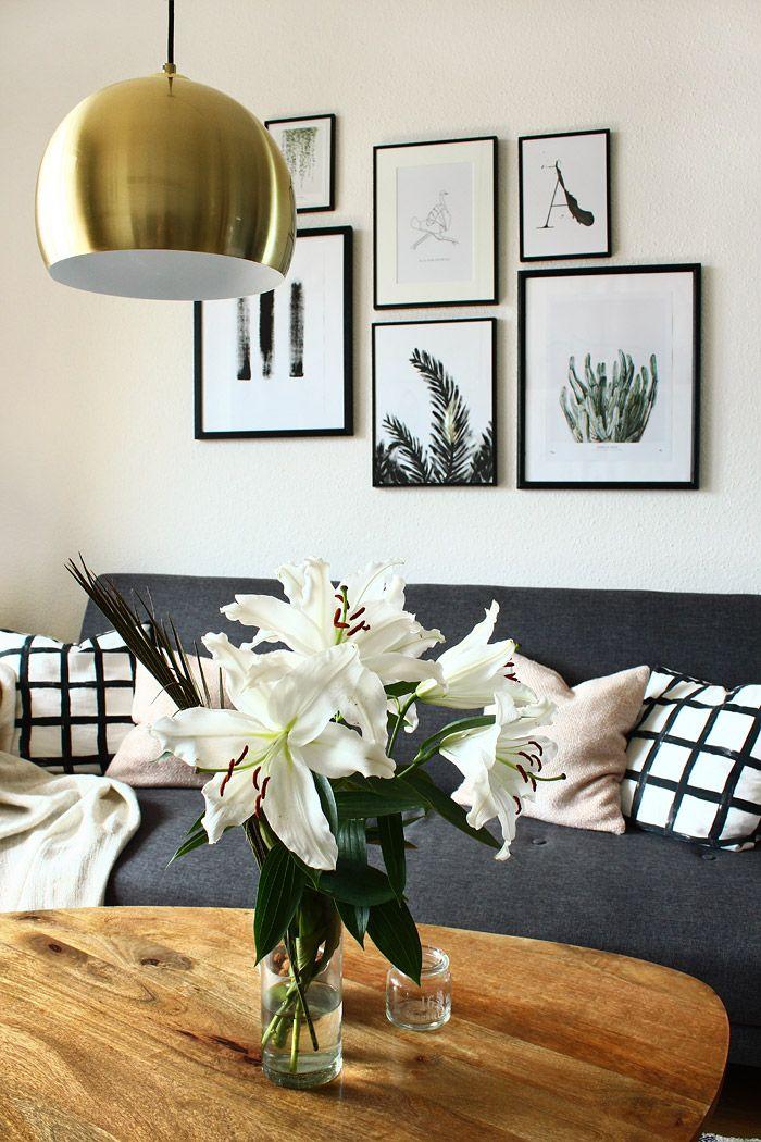Willkommen in unserem gemütlichen Wohnzimmer Living rooms - wohnzimmer design gemutlich