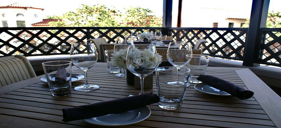 MARQUEE GRILL - Highland Park Village   Outdoor dining ...