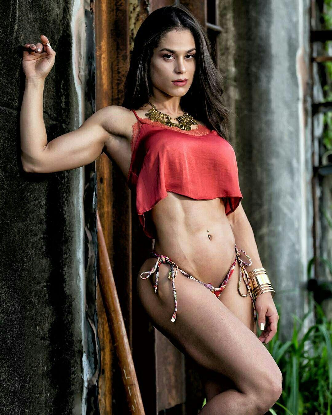 Fabi Martinez Nude Photos 12