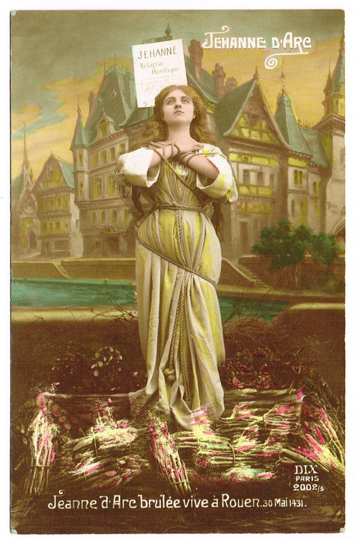Joan Of Arc Httpswwwetsycomuklisting220767020