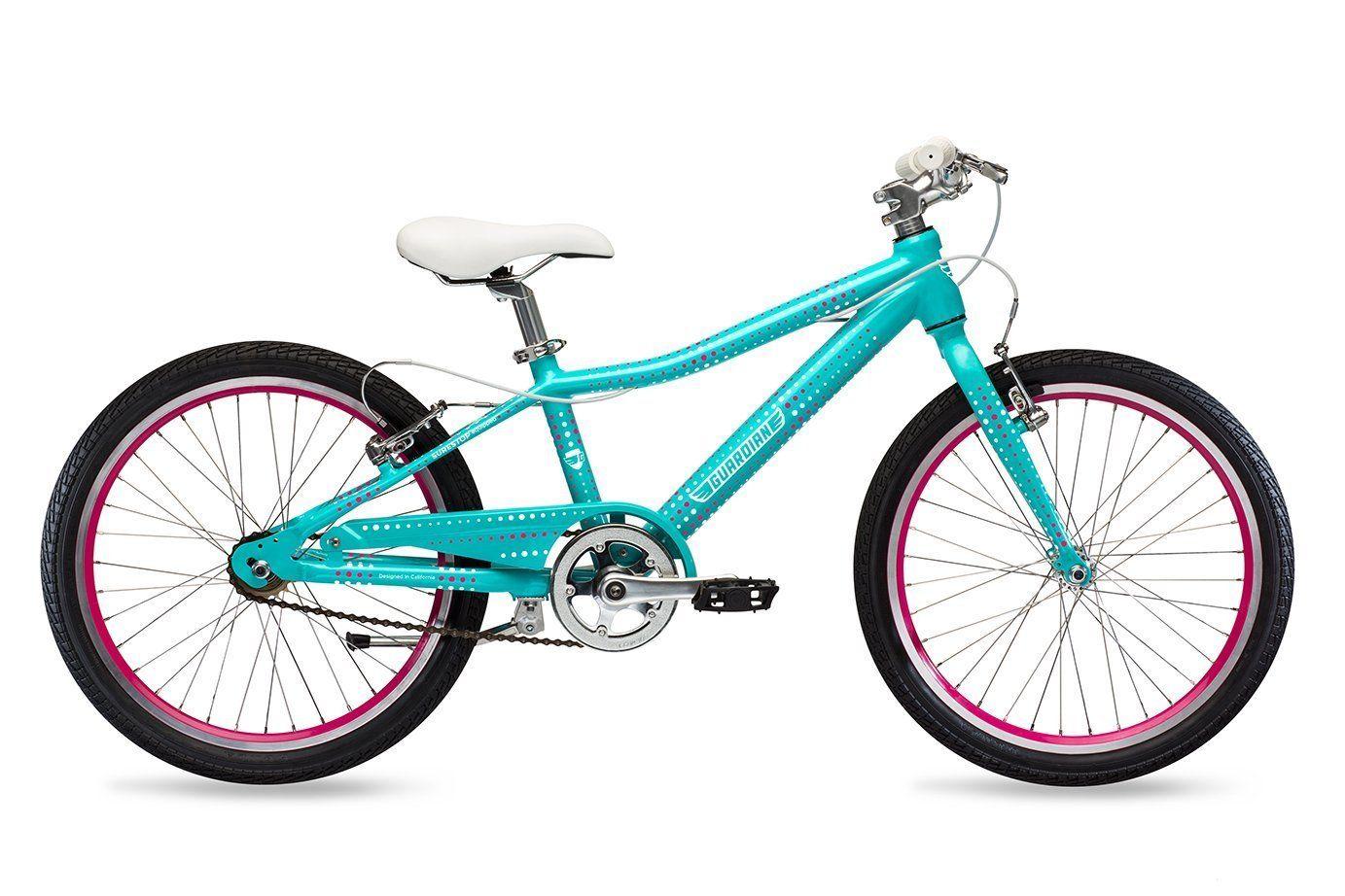 Amazon Com Guardian Lightweight Kids Bike 20 Inch And 24 Inch