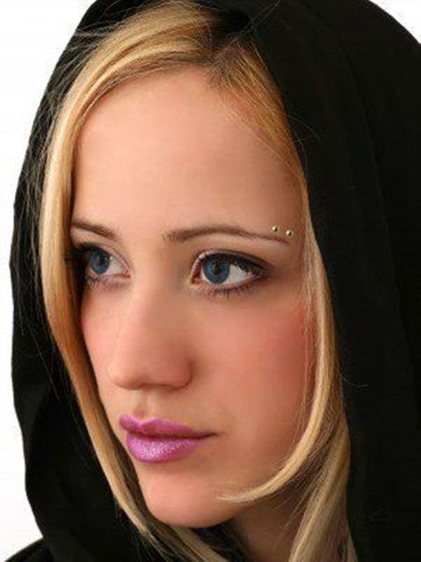 130 Eyebrow Piercing Ideas Procedure Pain Healing Time Price