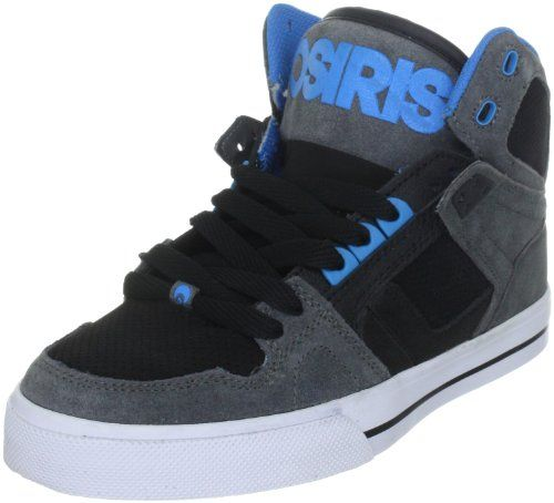 85a4228223 Osiris Men's NYC 83 VLC Skate Shoe | Clothes, Shoes, Hair ...