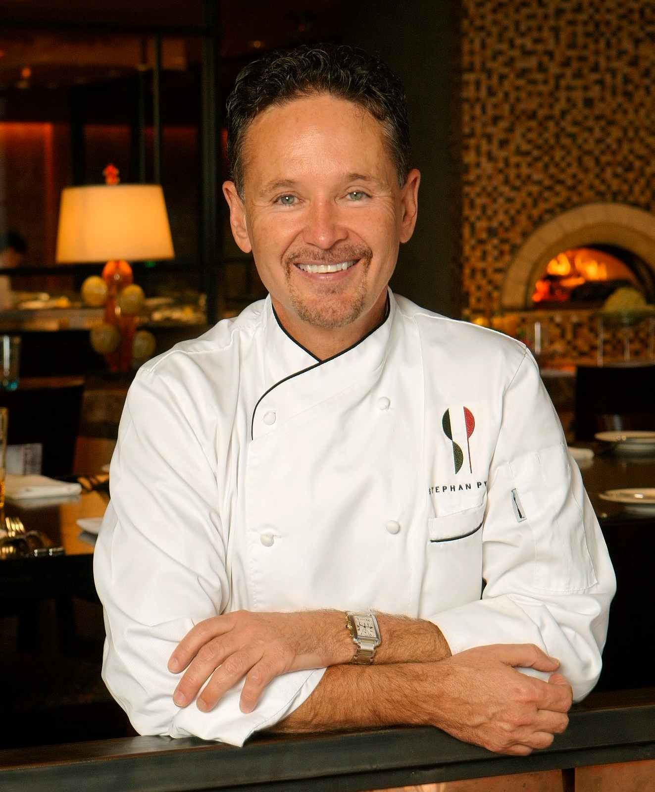 Stephan Pyles Dallas Tx James Beard Award Best New Chef Southwest 1991 James Beard Nominee Ou Cooking Classes Celebrity Chefs Cooking With Coconut Oil