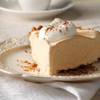 Pin By Sandy Reuscher On Recipes To Try Thanksgiving Food Desserts Frozen Pumpkin Pumpkin Dessert