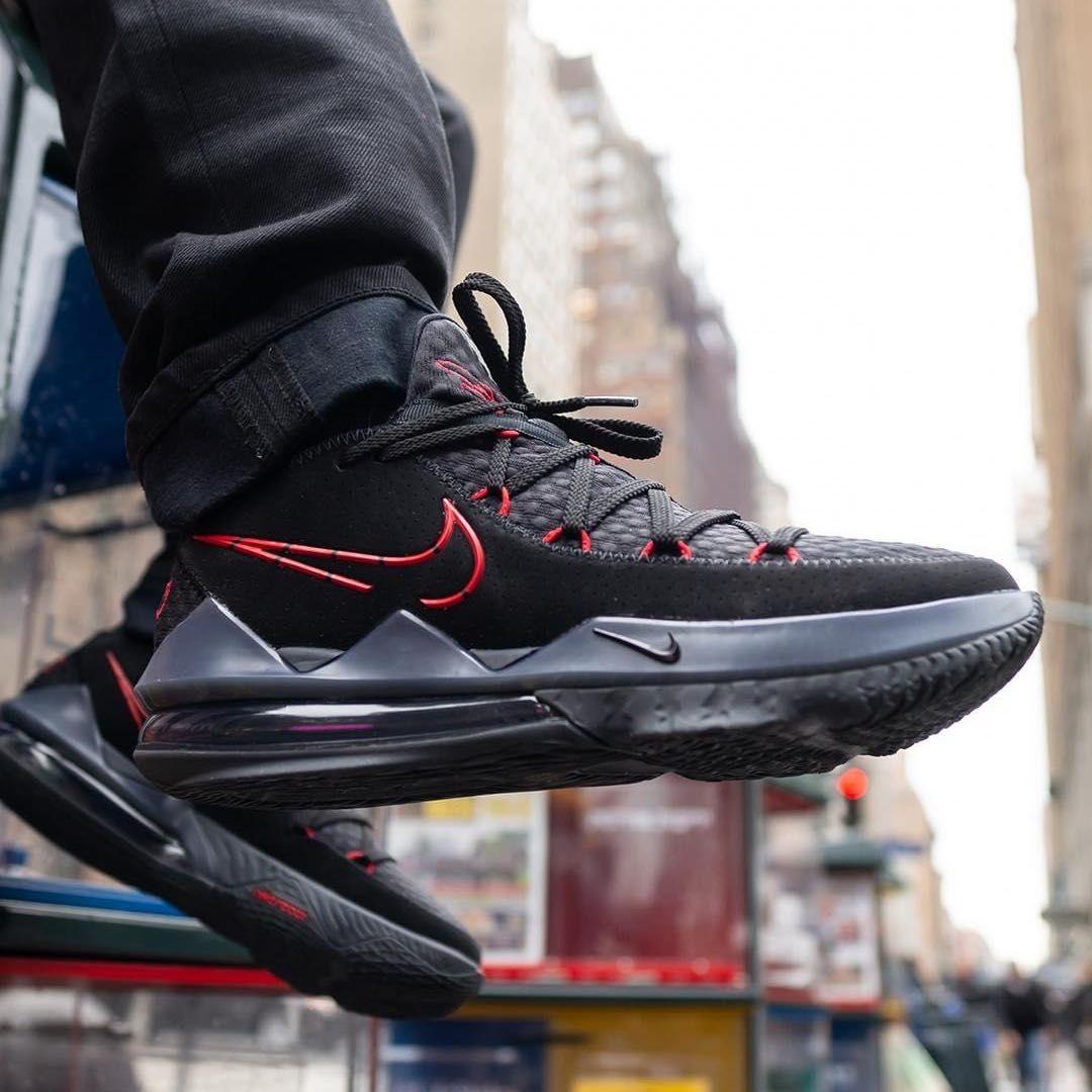 insidesneakers • Nike LeBron 17 Low