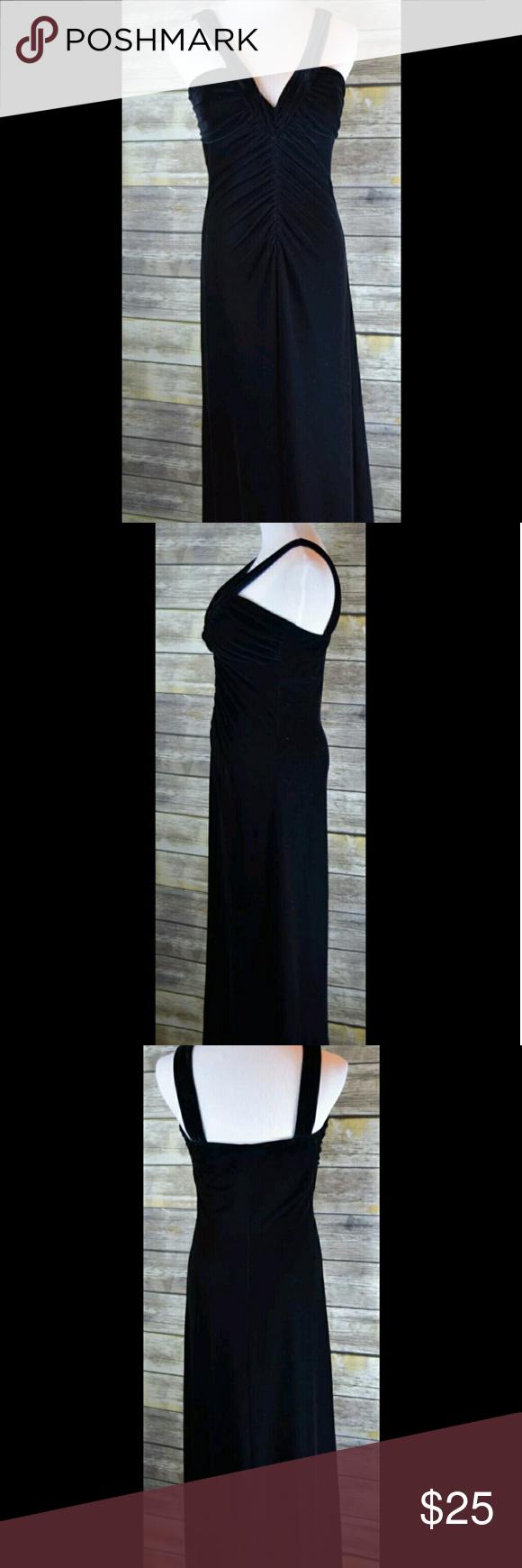 S masquerade ruched velvet floor length dress masquerade dresses