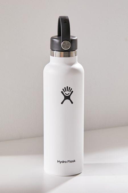 Hydro Flask Standard Mouth 21 Oz Water Bottle In 2021 Hydroflask Bottle Flask
