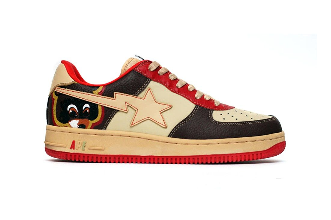 5e4753cf97368 A Look Back at the Best BAPESTAs Ever Released