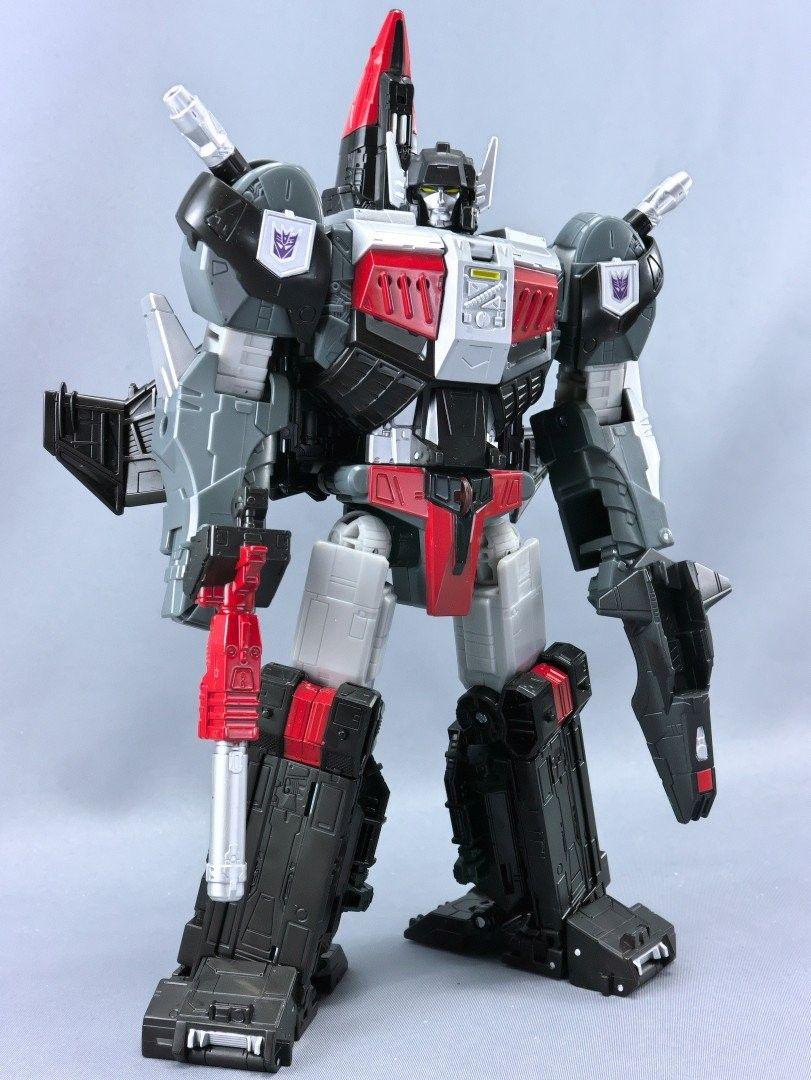 Titans Return Black Shadow Official Transformers Pinterest Skeleton Tower 7093