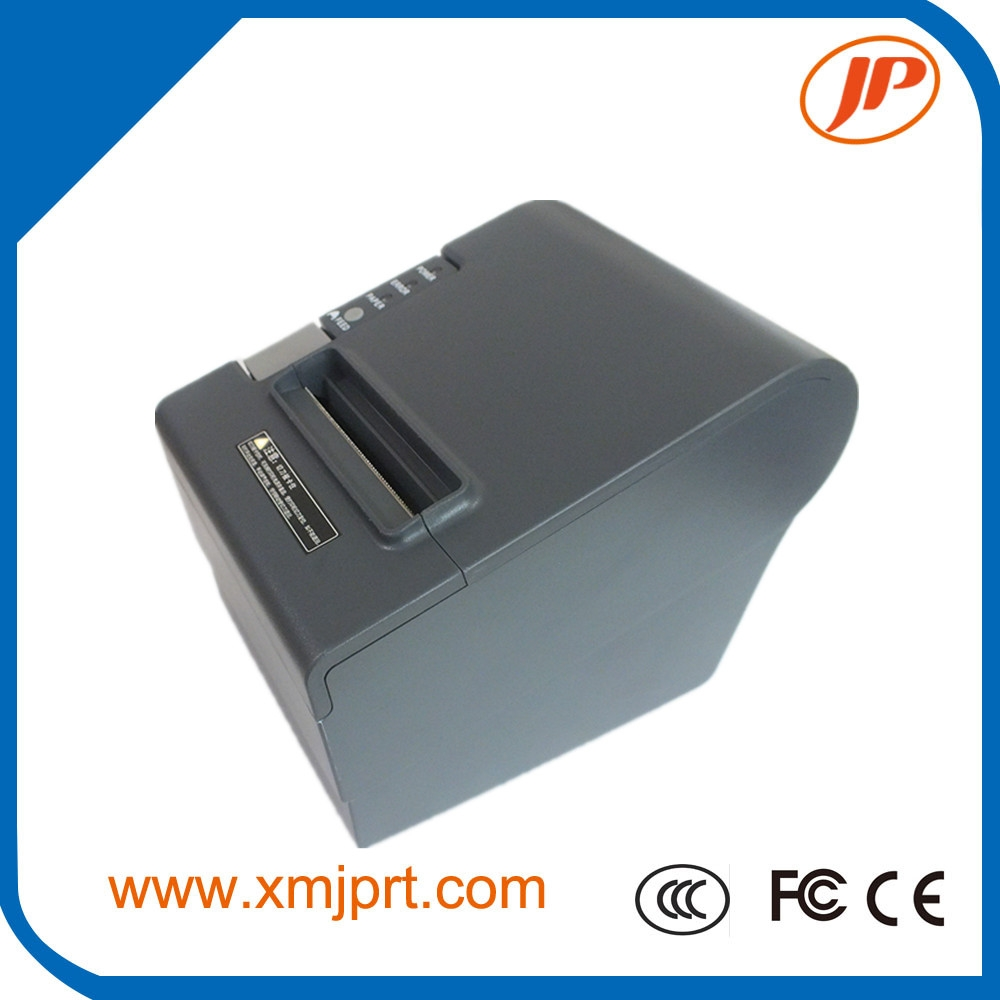 89.88$  Buy now - http://alim0i.worldwells.pw/go.php?t=32531400246 - Free shipping 80mm  POS thermal  printer high-quality printer  thermal receipt printer
