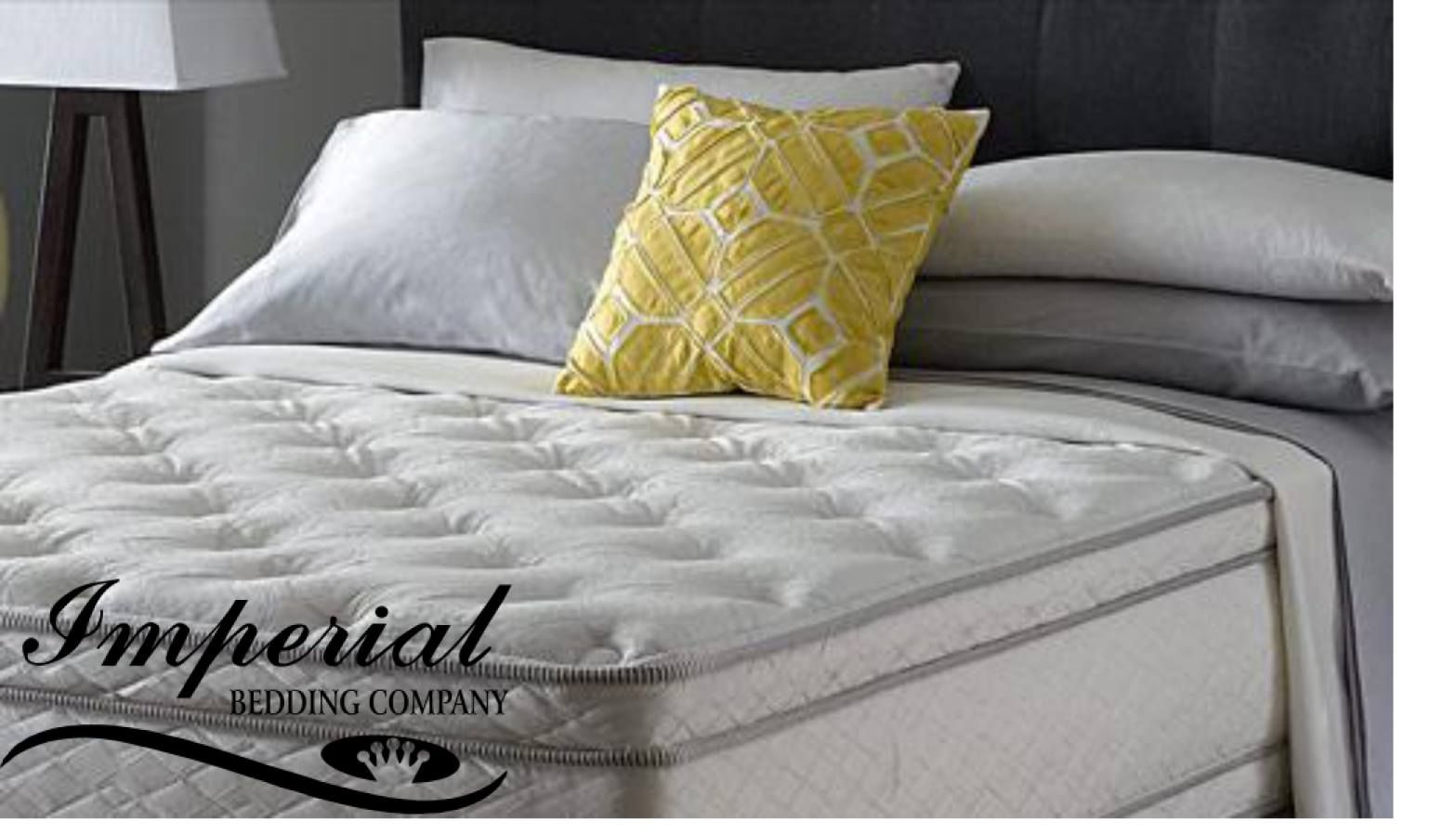 Tired Of A Mattress You Can T Flip Imperial Makes The Best Two Sided Mattresses Around