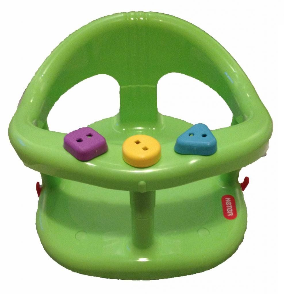 Amazon.com : Baby Bath Ring Seat for Tub by KETER - New In Box ...