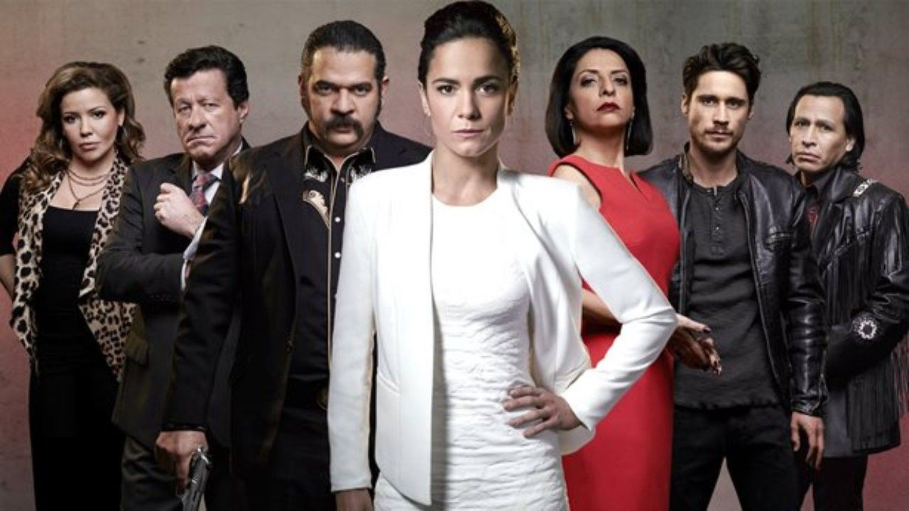 Watch New Episode Queen Of The South Season 3 Episode 7 Full Hd