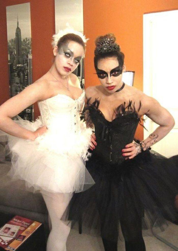 Partnerkostume Fur Halloween Kostumideen Pinterest