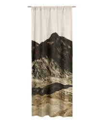 Curtain From H And M Don T Know If I Want To Support Them But I Dig It H M Curtains Curtains Modern Curtains