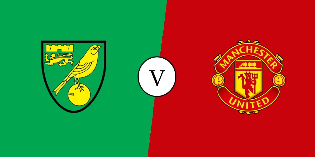 Norwich Vs Man Utd Preview Live Stream Watch Online Links Norwich Streaming Iniesta