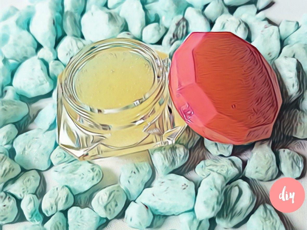 Lip Scrub Do's, Dont's and DIY! Besties Notepad Lip