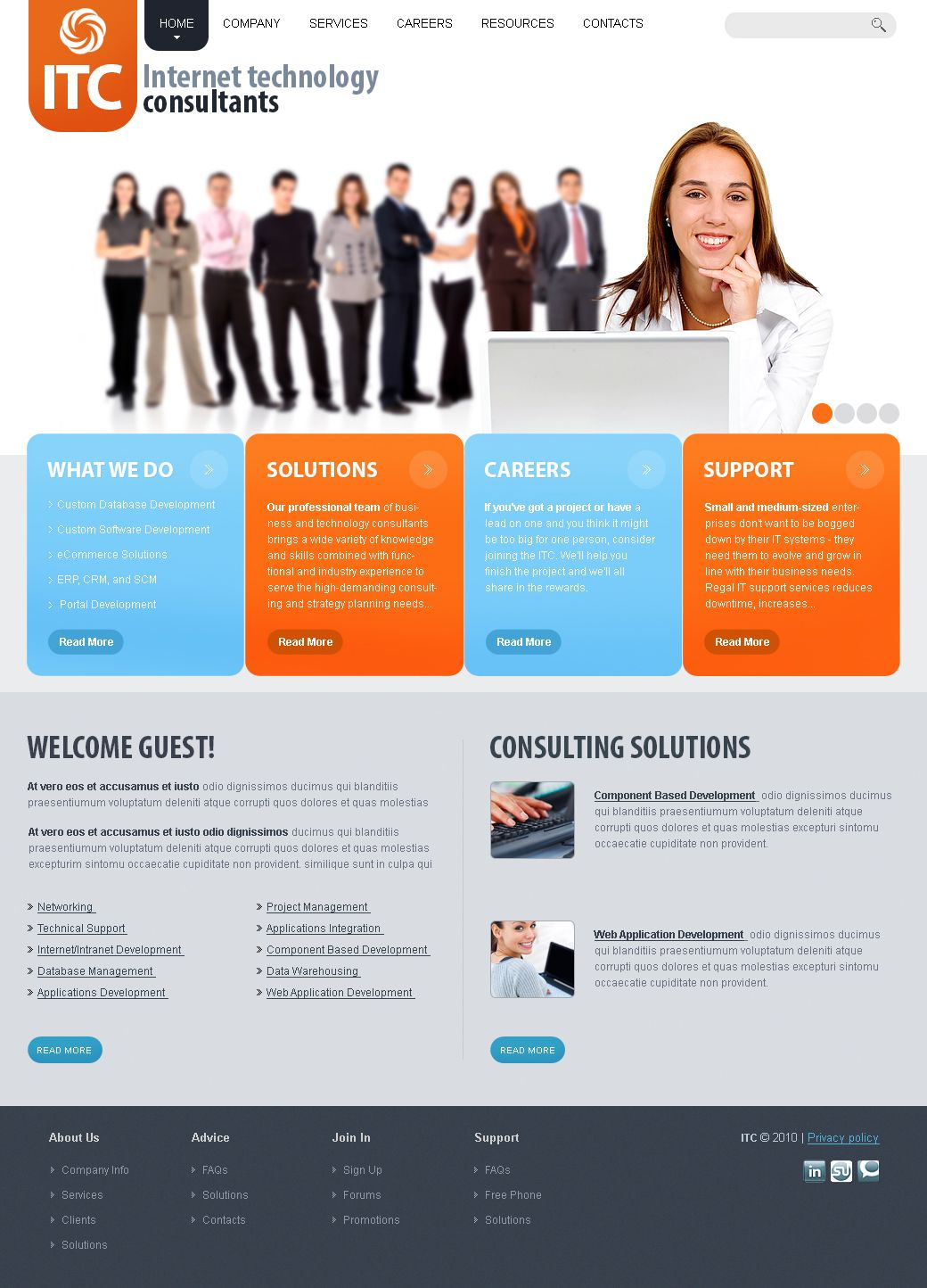 Free html template for business httpsfreetemplatesonline free html template for business httpsfreetemplatesonline templatesfree html template for business 572ml wajeb Images