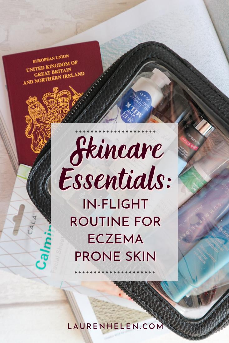 Travel Skincare Essentials Travel