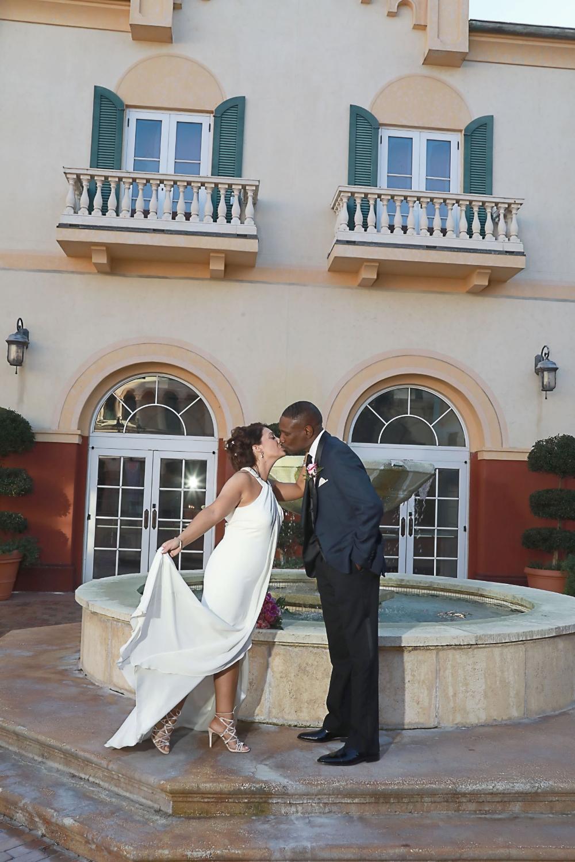 Orlando Wedding Venue The Portofino Wedding Of Angelika And Anthony Orlando Wedding Planners Just Marry Orlando Wedding Venues Orlando Wedding Orlando Wedding Planner