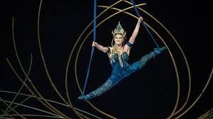 Resultado De Imagem Para Amaluna Cirque Du Soleil