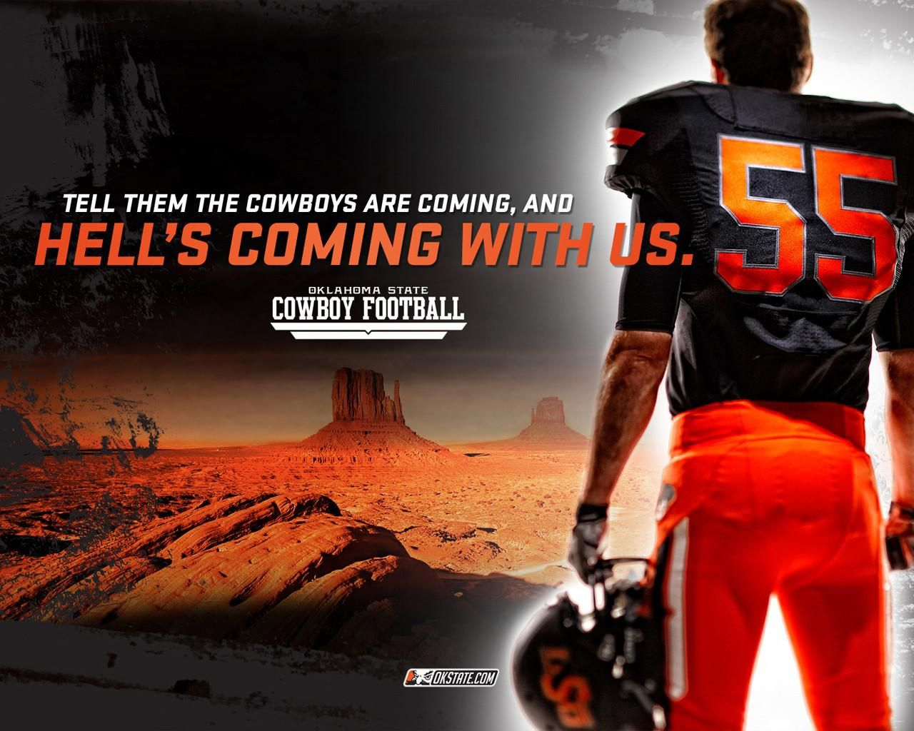 Oklahoma State Cowboys Wallpaper Oklahoma State University