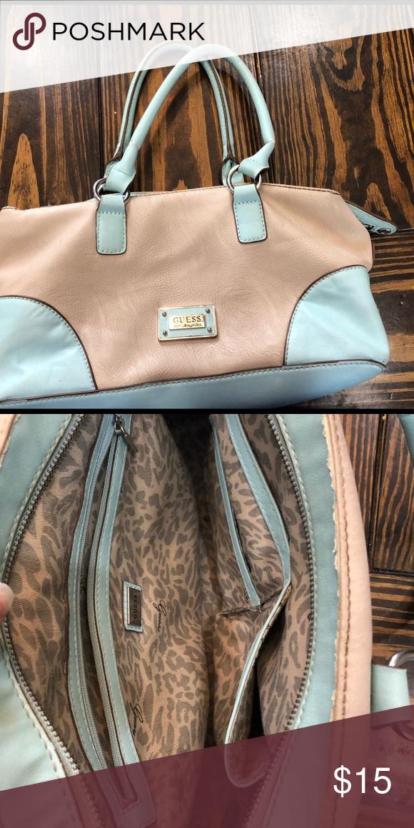 Guess purse   My Posh Picks   Pinterest   Purse, Guess bags and ... 1821ca52aa