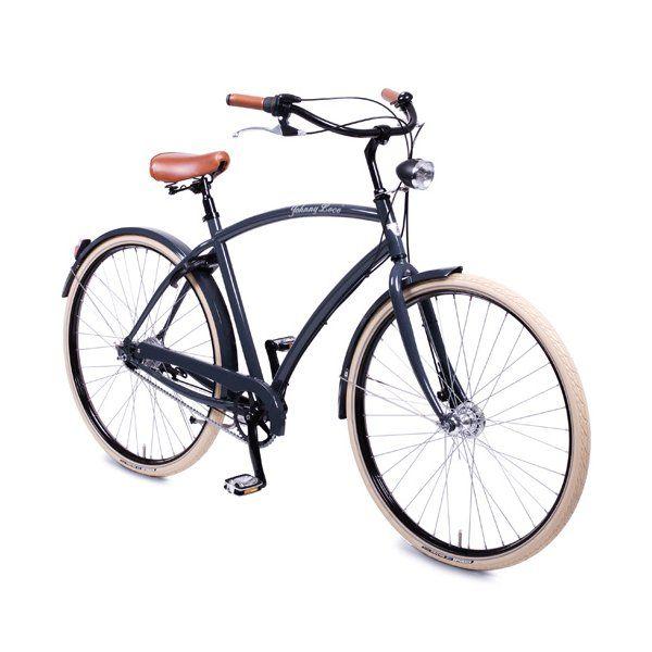 johnny loco londoner deluxe 7speed city bike 1. Black Bedroom Furniture Sets. Home Design Ideas