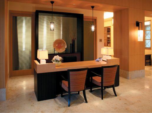 A Fresh Blueprint For Senior Design Emerges In The East Design Senior Living Interior