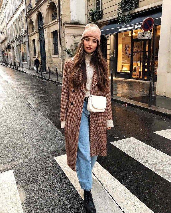Зимняя одежда для женщин 2019 новые фото